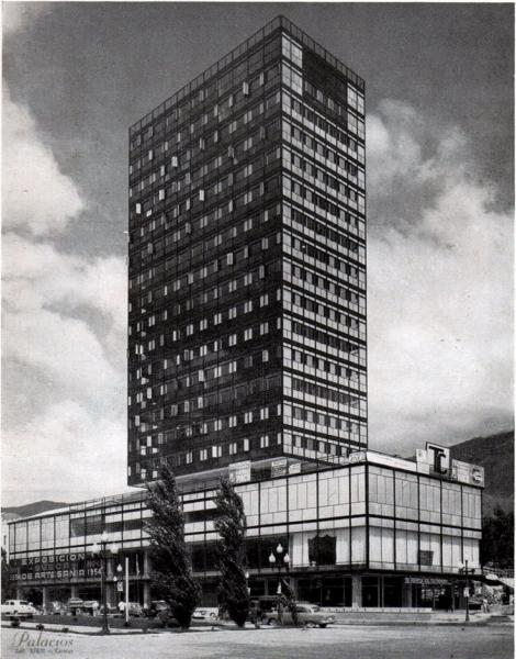 1. Fragmento de ciudad-Torre Polar, CCS-Archivo FMU