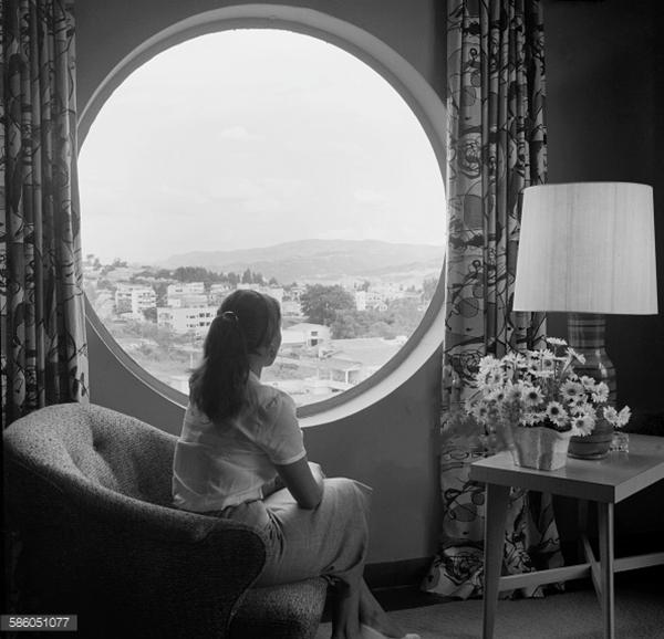 3. Hotel Avila, CCS-Getty Images-Cortesia Archivo FMU