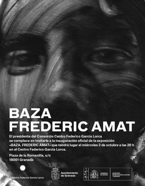 Baza. Frederic Amat