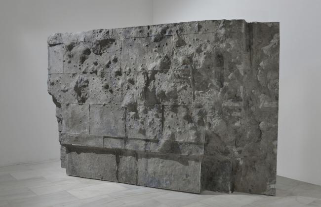 Marco Godoy – Cortesía de la Galería Max Estrella | Ir al evento: 'Lo que aún queda por hablar'. Exposición en Max Estrella / Madrid, España