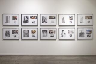 Muntadas, Edicions II – Cortesía de la galería Joan Prats