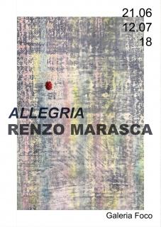 Renzo Marasca. Allegria