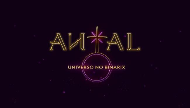 Antal. Universo no binarix