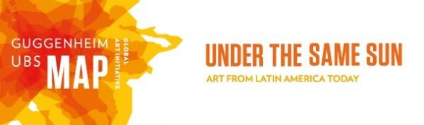 Bajo Un Mismo Sol: Arte de Latinoamérica Hoy