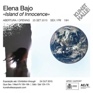 Elena Bajo, Island of Innocence