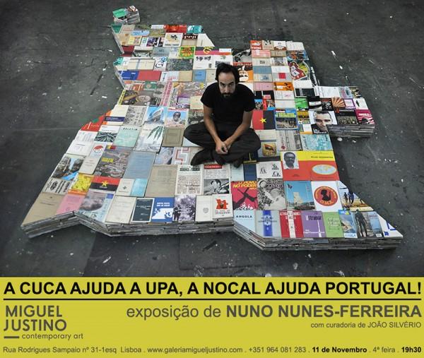 A Cuca ajuda a upa, a Nocal ajuda Portugal!