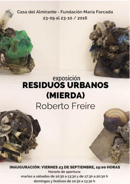 Residuos Urbanos (MIERDA)