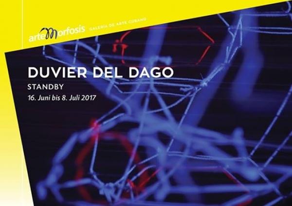 Duvier Del-Dago. Standby