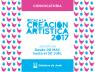 Becas a la creación Artística 2017
