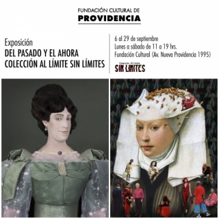 DEL PASADO Y EL AHORA