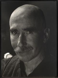 Poldo Cebrián, Retrato de Efraín Pintos (2002)  – Cortesía de Fotonoviembre 2017