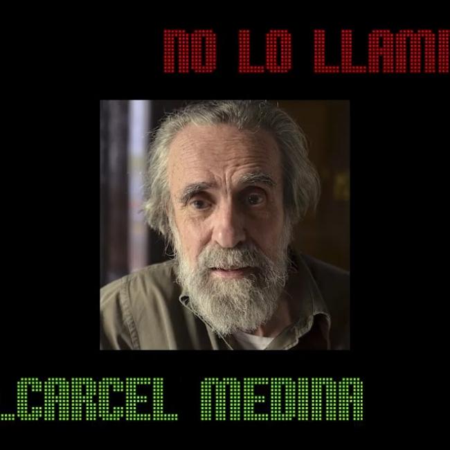 Isidoro Valcárcel Medina. El encanto de la crisis — Cortesía de la galería T20