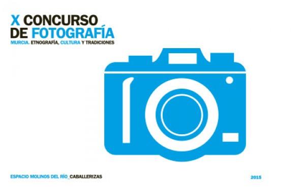 X Concurso de Fotografía Murcia, Etnografía, Cultura y Tradiciones