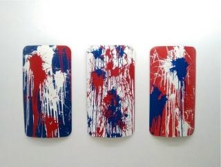 Cortesía del artista y la galería Ethan Cohen Fine Arts