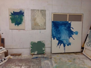 Berta Cáccamo – Cortesía de Trinta Arte Contemporánea