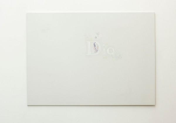 Jazmín López | Ir al evento: 'La gravedad y la gracia'. Exposición de Fotografía, Pintura en Ruth Benzacar / Buenos Aires, Argentina