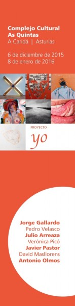 Proyecto YO A Caridad, ASTURIAS