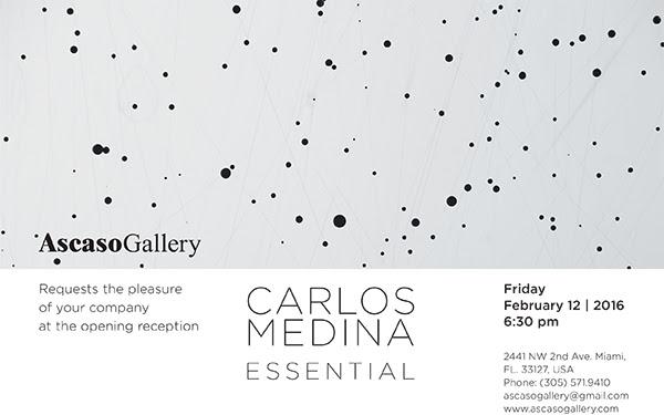 Carlos Medina, Essential