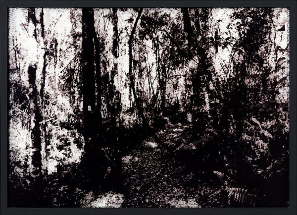 Imágenes de la distopía. Una ficción posible sobre la Colección José Luis Lorenzo