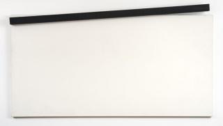 MIRA SCHENDEL. SARRAFOS E PRETOS E BRANCOS. Mira Schendel, Sarrafo (1987)