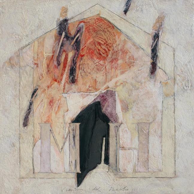 Carmelo Trenado — Cortesía de la Galería Benot