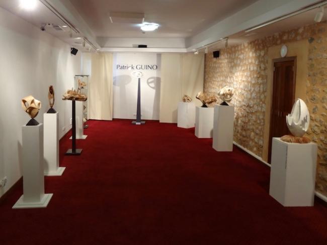 Sala exposición 1
