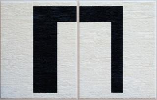Fernando Daza – Cortesía de la Galería Estampa