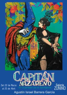 capitán nazareno