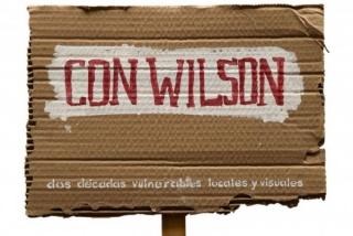 Con Wilson…