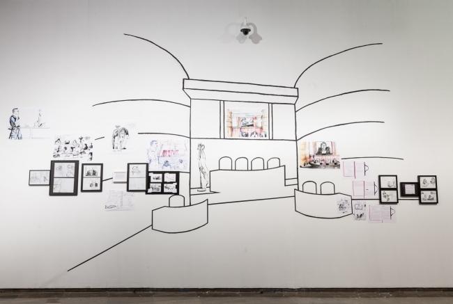 Arcana Imperii. Investigacions en burocràcia | Ir al evento: 'Arcana Imperii. Investigacions en burocràcia'. Exposición en Centro del Carmen / Valencia, España