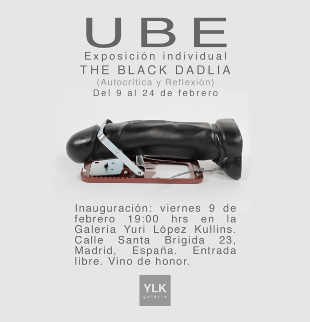 THE BLACK DADLIA (AUTOCRÍTICA Y REFLEXIÓN)