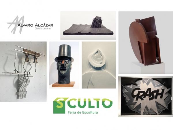 Galería Alvaro Alcázar