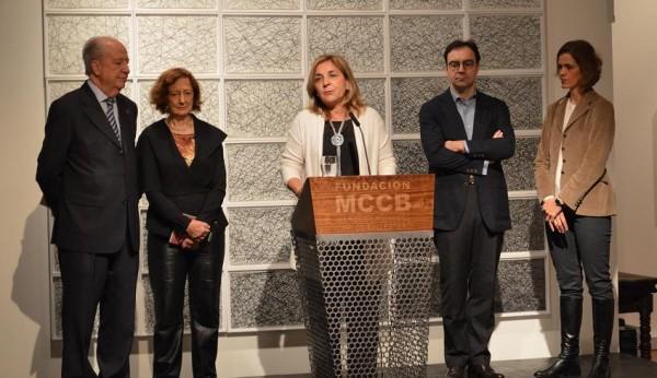 Inauguración de FOROSUR_CÁCERES_13