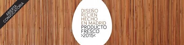 Producto Fresco 2015