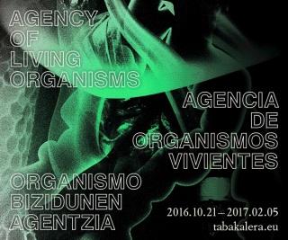 Agency of Living Organisms