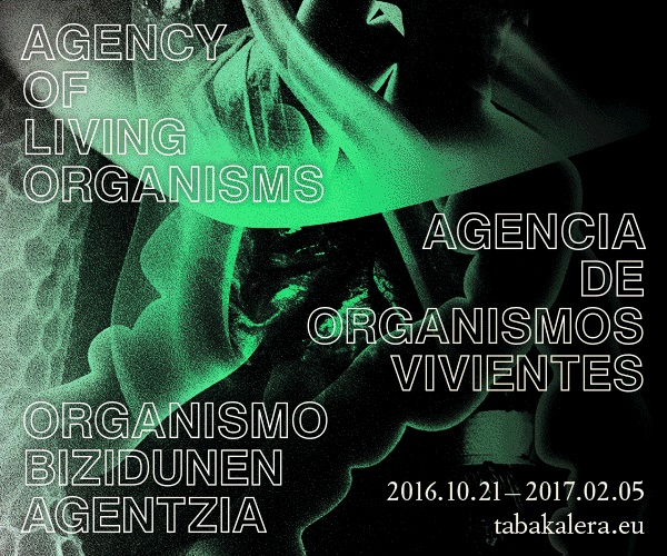Agency of Living Organisms