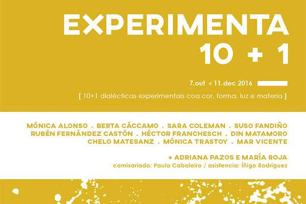 Experimenta 10+1
