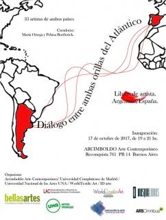 LIBROS DE ARTISTA. ARGENTINA/ESPAÑA. Imagen cortesía Pelusa Borthwick