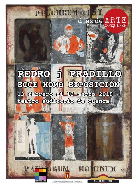 Pedro José Pradillo. Ecce–Homo. A propósito de F. Nietzsche