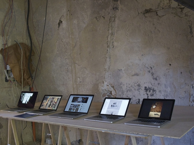 echangeur22 | Ir al evento: 'Convocatoria 2018 Echangeur22 residência arte contemporânea'. Residencia de Arte digital, Artes gráficas, Diseño, Escultura, Pintura