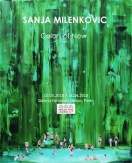 Colors of Now - Sanja Milenkovic