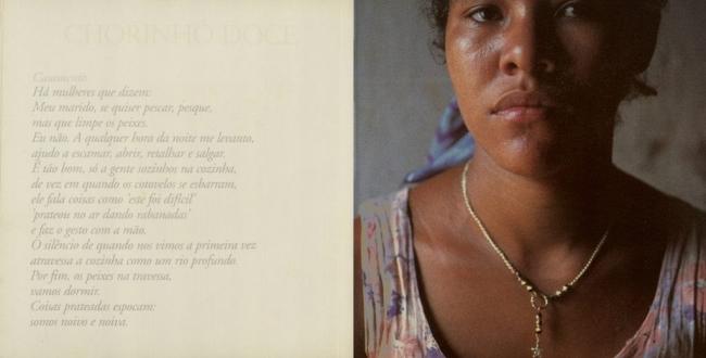 Fotografia e literatura. Imagen cortesía IMS Paulista