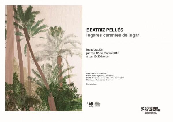 Beatriz Pellés