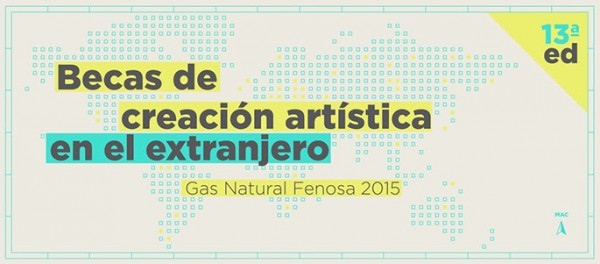 Cortesía de Arte Contemporáneo Gas Natural Fenosa (MAC)
