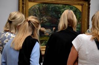 Historias de arte: 9 capítulos para entender mejor el arte actual
