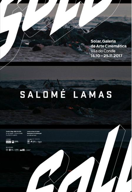 SALOMÉ LAMAS:  Imagen cortesía Galería Miguel Nabinho