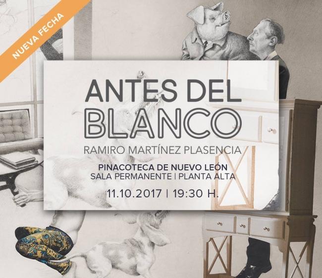 ANTES DEL BLANCO