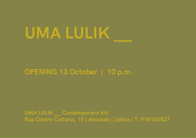 Uma Lulik_