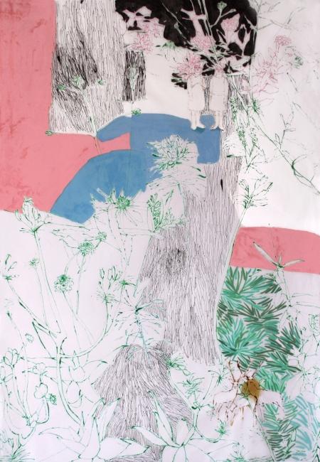 Mònica Subidé — Cortesía de Galeria Contrast
