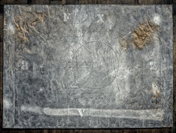 Miguel Mainar | Ir al evento: 'Frágil materia'. Exposición en Museo de Dibujo Julio Gavín - Castillo de Larrés / Sabiñánigo, Huesca, España
